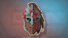 For Honor - Pixel Art by Ephla442.deviantart.com on @DeviantArt
