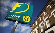 Tenants in England spend half their pay on rent