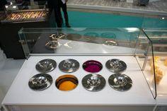 MINIMAL pozzetti counters, vitrinas, vitrines JORDAO COOLING SYSTEMS 2019