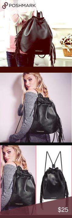 NWT Victoria's Secret Bag No flaws Victoria's Secret Bags Backpacks