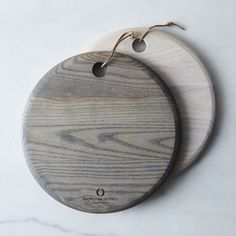 Handcrafted Wood Cheese Board by Food52 - Dwell
