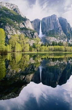 One of the first parks in the National Park Service, California's Yosemite is a World Heritage site. Its most famous scenery includes mountain peaks like Half Dome and El Capitan, Yosemite Falls, giant sequoias, and sub-alpine lakes. Adventure travel expert Matt Villano recommends Hetch Hetchy, an uncrowded area in the park's northwest corner, for unparalleled hiking.