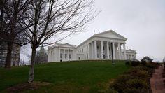 #Richmond #Virginia #USA #nofilter