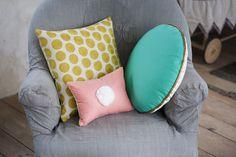 The world's greatest cushion & pillow store. www.yellowvelvet.com