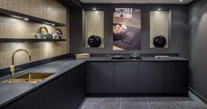 Industriële keukens van keller product in beeld startpagina