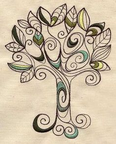 Doodle Tree_image