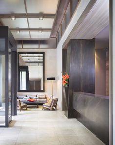 Rector Place - Clodagh Design