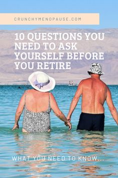 When are you going to retire? Eventually, you'll have to quit working. When you do, will you have enough retirement savings to live on, or will you run out of money before you die? Retirement Savings, Saving For Retirement, Early Retirement, Canada Pension Plan, Government Benefits, Retirement Benefits, Rat Race, Nine Months, Adult Children