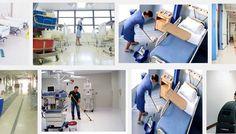 Bakırköy Hastane Temizliği Şirketi almak isteyenlere profesyonel çözümler sunulmaktadır. http://www.bakirkoytemizliksirketi.com/bakirkoy-hastane-temizligi/