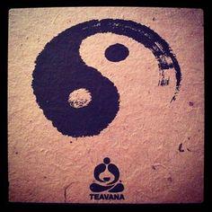 Also want a Yin Yang tattoo......