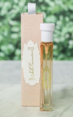 Noble Carnation Blossom travel perfume by Royal Apothic