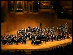 Brahms Piano concerto N° 2 (Barenboim - Celibidache)