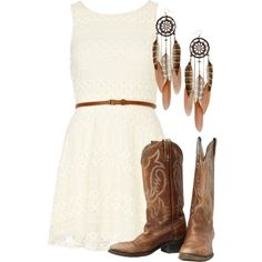 """""""Southern Summer"""" by qtpiekelso on Polyvore"""
