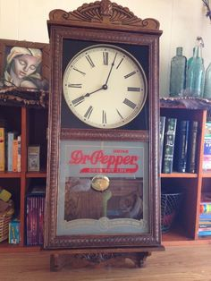 Vintage Dr. Pepper Desk Lamp | Dr pepper, Desk lamp and Pepper