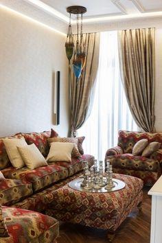 Wohnung Einrichtungen Hauch Orient \u2013 Modernise.info
