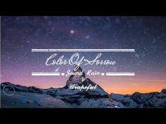 Urapeful & Sound Rain - Color Of Sorrow (Original Mix)