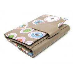 Malá kožená dámská peněženka - peněženky AHAL