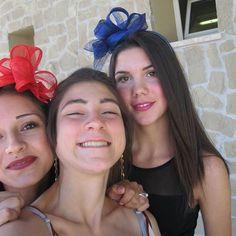 Eccomi con le rsgazze di Miss Arte Moda! #livorno #hatsummer #Toscana #tuscany #moda #street #sguardo #hatsummer #hat #matrimonio #instaitalia #instaitaly_photo #instaitalian #fascinator