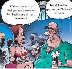 Health And Fitness Model - https://shareitsfunny.com/health-and-fitness-model/ - Funny Cartoons on  Share Its Funny  #healthandfitnessmodel