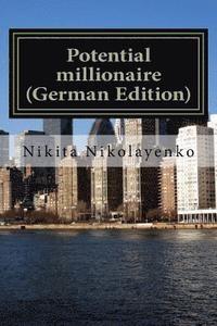 Potential Millionaire (German Edition) (häftad)