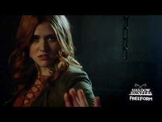 Shadowhunters Season 2 'Don't Let Go' Promo HD