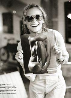 my fave - Diane Kruger