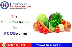 Do you know?? Vegetables provides numerous health benefits to women with PCOS. So Know about the natural diet solution for PCOS can really help improve your chances of becoming PCOS free women. Visit Us @ http://goo.gl/Ej3w4j