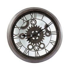 Horloge indus Contretemps