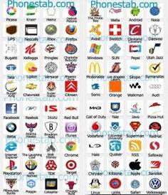 Logo quiz on Pi... M Logo Quiz Level 1
