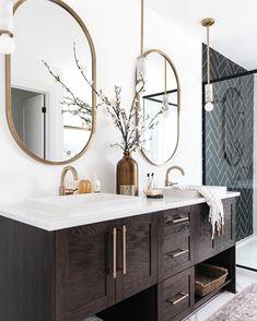Home Interior Design Bathroom Inspiration.Home Interior Design Bathroom Inspiration New Bathroom Designs, New Bathroom Ideas, Bathroom Inspiration, Home Decor Inspiration, Design Bathroom, Decor Ideas, Room Interior Design, Home Interior, Bathroom Interior
