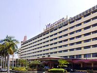 Mercure Convention Centre Ancol Hotel Have A Good Sleep, Convention Centre, Jakarta, Best Hotels, All Over The World, Multi Story Building, Outdoor Decor, Pictures, Mercury