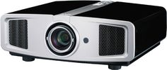 JVC DLA-HD1 1080p LCD Projector review - Projector - Trusted Reviews
