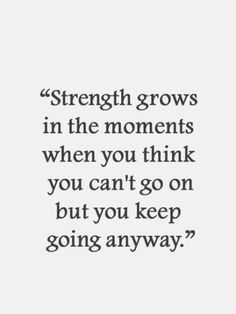 37 Best Quotes About Strength With Images 28