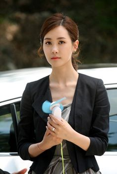 Lee da Hae from Miss Ripley