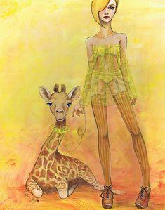 paintings - Leilani Joy