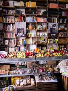 Las mejores librerías de Óbidos, la ciudad literaria