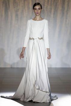 PATRICIA AVENDAÑO | Bridal