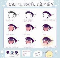 Image Result For Anime Eye Ibispaintx Tutorial Anime Eye Drawing Eye Drawing Tutorials Eye Drawing