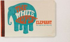 "The White Stripes ""Elephant"""