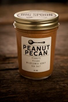 The Ultimate Peanut Butter and Jelly | Big Spoon Roasters | Emily G's | Bourbon & Boots