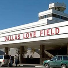 i love dallas texas | Hotels Near Dallas Love Field Airport | Wyndham Hotel