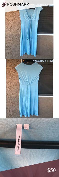 886b542434 {Anthro} Michael Stars midi dress ⭐ NWOT dress by Michael Stars 🙌🏻