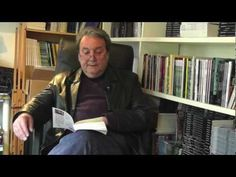 Macdara Woods reads 3 poems from Collected Poems (2012) - YouTube