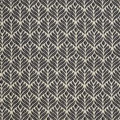Greenhouse Fabrics, Black Fabric, Charcoal, Beautiful