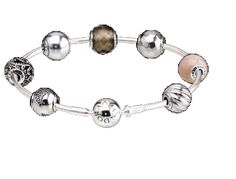 Health, Love, Respect, Compassion and Honesty, lead to Freedom and Happiness. PANDORA ESSENCE COLLECTION I created a bracelet to reflect my values in life. Be inspired and create your own unique bracelet with PANDORA's new ESSENCE COLLECTION