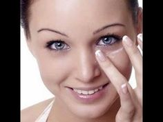 ▶ Face Exercise Tactics As A Cure For Bags Under The Eyes - Remove Eye Bags And Dark Rings Now! - YouTube