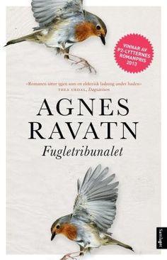 The Glamorous Librarian: Fugletribunalet / Agnes Ravatn. - Oslo : Samlaget, - 208 s. I Movie, Good Books, Roman, Animals, Story Inspiration, Oslo, Reading, Winter, Winter Time