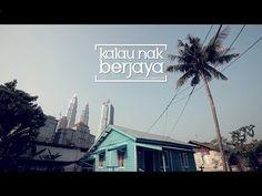 Kalau Nak Berjaya - Altimet Feat Najwa Latif