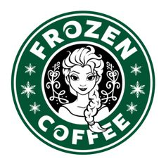 disney starbucks logo - Google Search