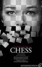 Chess in Swedish | The Göteborg Opera
